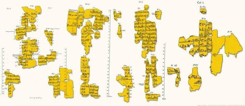 Забытые фараоны. Воин-Король археология, древний египет, интересно, история, наука
