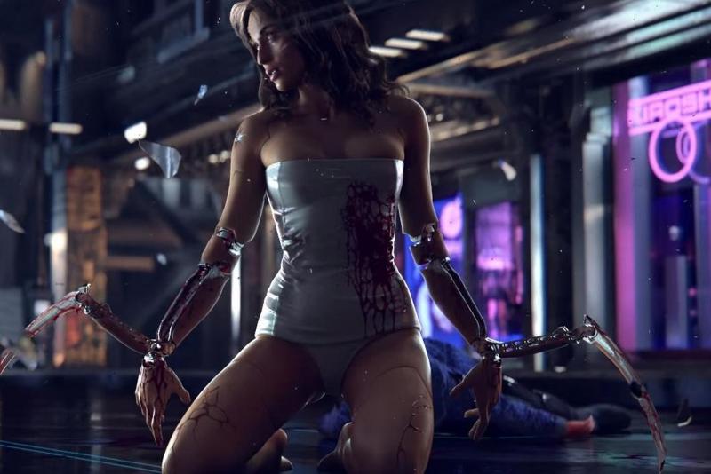 """Cyberpunk 2077 не будет содержать """"безвкусное сексуальное насилие"""", согласно CD Projekt Red"""