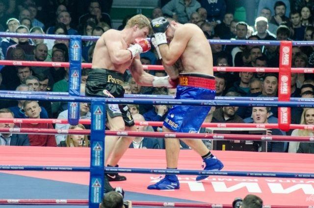 Почему бокс могут исключить из олимпийской программы?