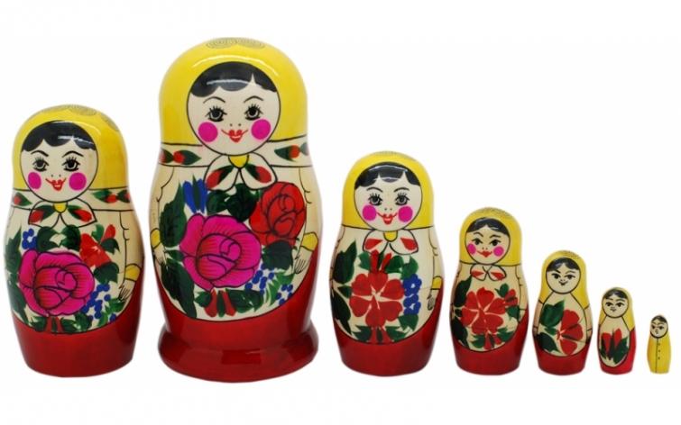 Исконно русские вещи, русские народные промыслы