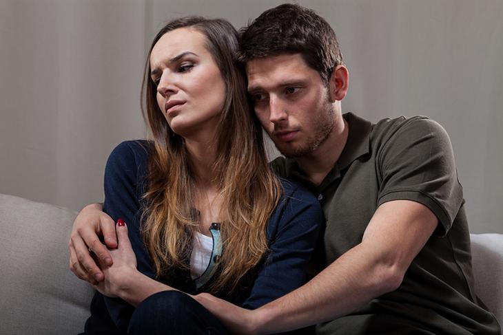 15 типично женских ошибок в выборе спутника жизни
