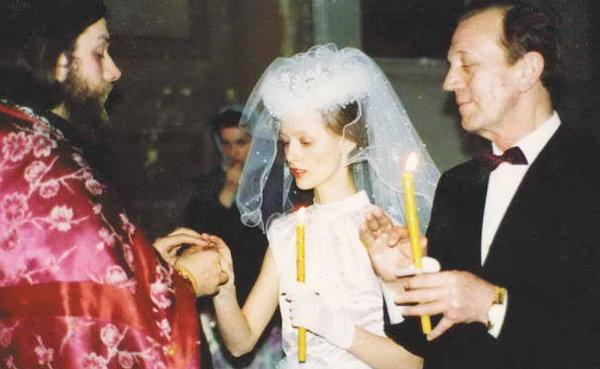 Когда любовь остаётся в сердце навсегда. Вдовы знаменитых артистов.