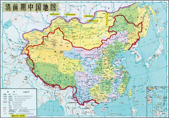 Китай стягивает войска на границу с РФ