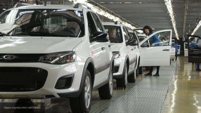 Эксперты назвали топ-5 интересных концепт-каров АвтоВАЗа, не вышедших в серию