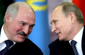 Что Лукашенко хочет предложить Путину?