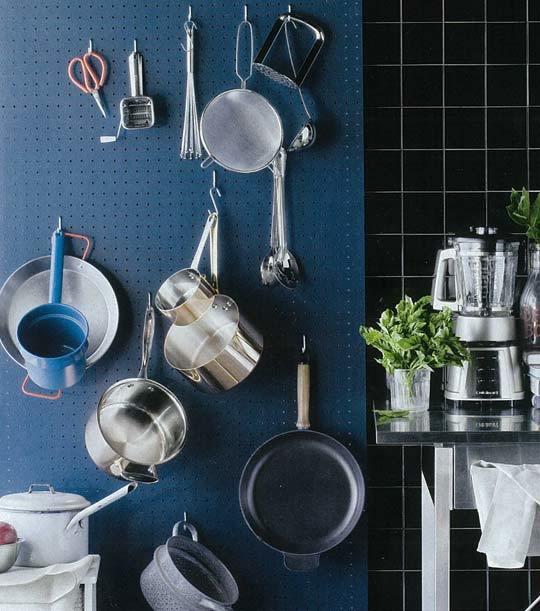 15 идей декорирования кухни