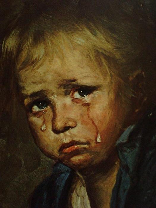 Детский цикл Джованни Браголина.