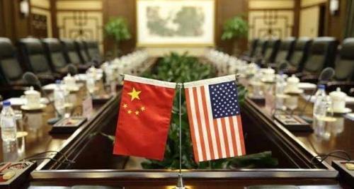 """Торговая Война. На 26 марта Китай анонсировал """"убийство"""" нефтедоллара"""