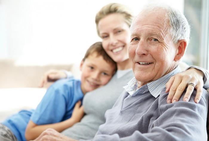 Деменция - рекомендации родственникам больного человека.