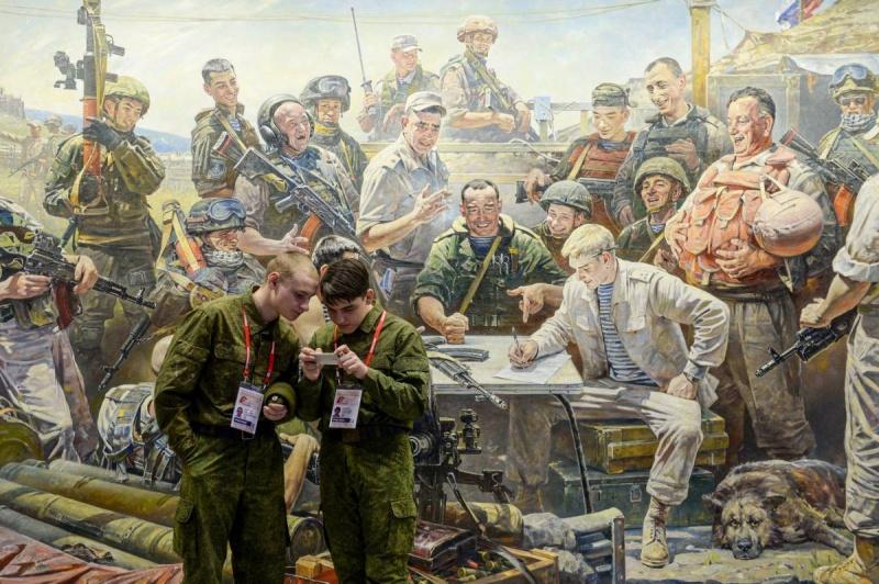The Saker: Мы идем на войну с Россией и никто не задумывается о последствиях