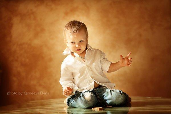 Ошеломительные детские фотографии от супер фотографа – Елены Карнеевой