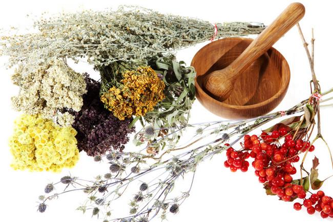 Рецепты народной медицины для нормализации обмена веществ