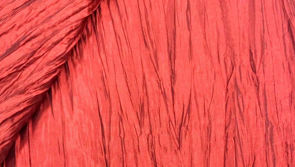 Ткань жатка для штор и модной одежды