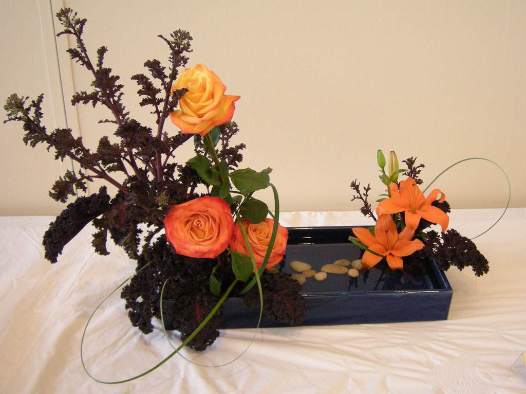 цветы букеты японские картинки правило, это самые