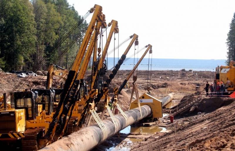 Вместо Украины: Россия превращает Сербию в важный газовый хаб Европы Новости