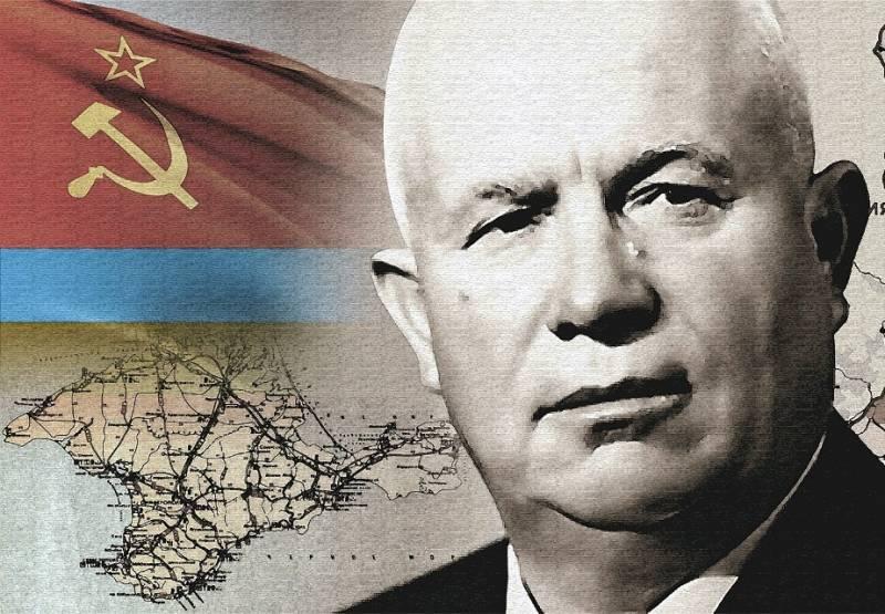 Почему российская прописка Крыма так раздражает наших «западных партнеров»?