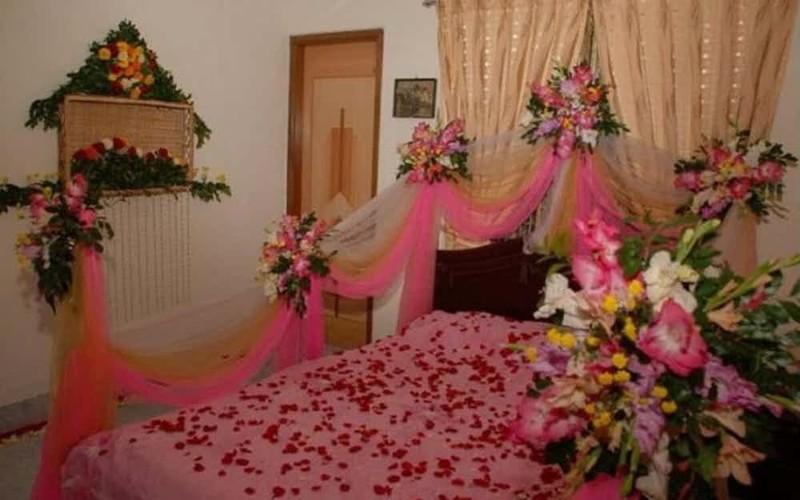 Помощник под кроватью африка, обычаи, первая брачная ночь, свадьба, традиции