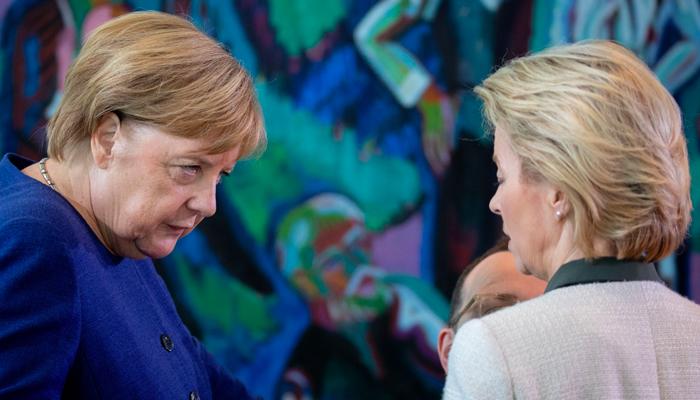 Будущий лидер Европы раскрыла душу геополитика