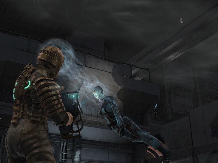 История разработки Dead Space action,dead space,horror,геймплей,Игры,обзор,Хоррор