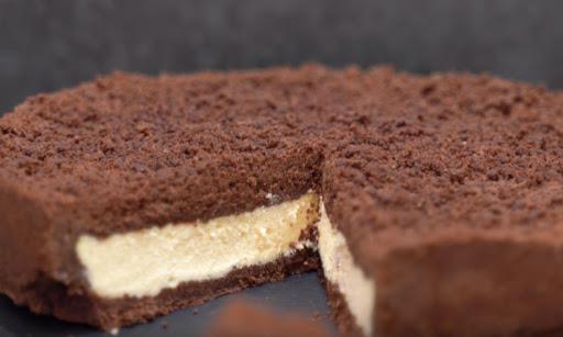 Королевский  пирог за считанные минуты – даже тесто замешивать не надо! домашний очаг,кулинария,рукоделие,своими руками,торты