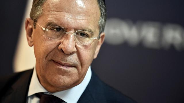 OpEdNews: Лавров - один из п…