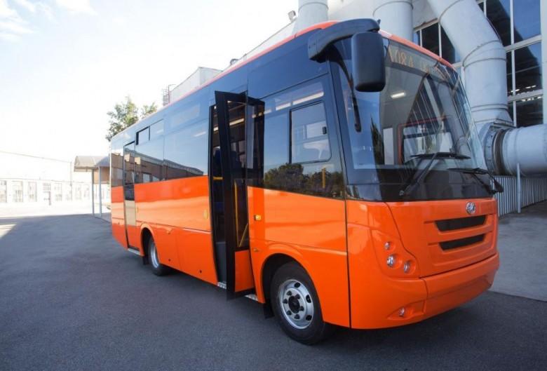 «ЗАЗик» вместо «Запора». Запорожский автозавод освоил новую модель ЗАЗ