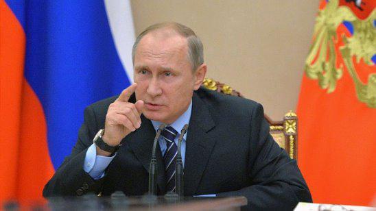«Либо тупые, либо опасны» – Путин высказался о раскачивающих ситуацию в США