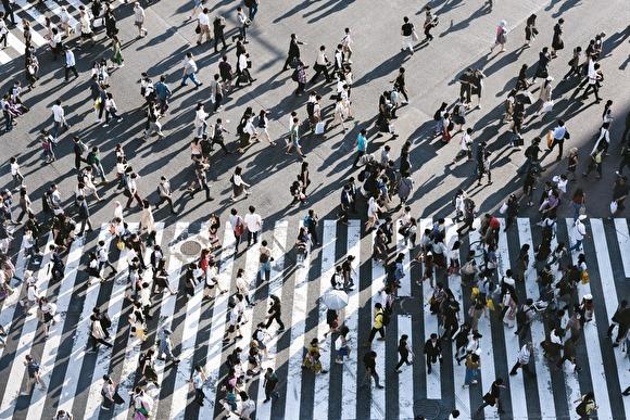 Пессимистичный прогноз ООН: население России к 2100 году сократится в два раза