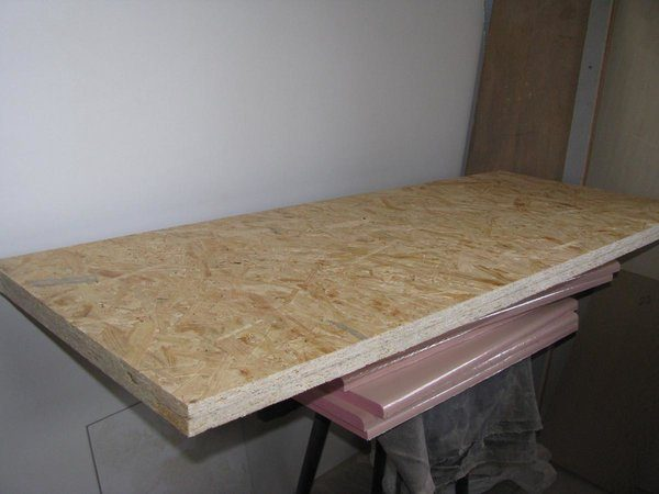 Столешница под раковину из плитки своими руками для дома и дачи,интерьер,ремонт