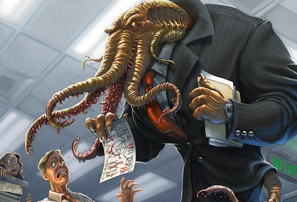 Смешные картинки для злых начальников