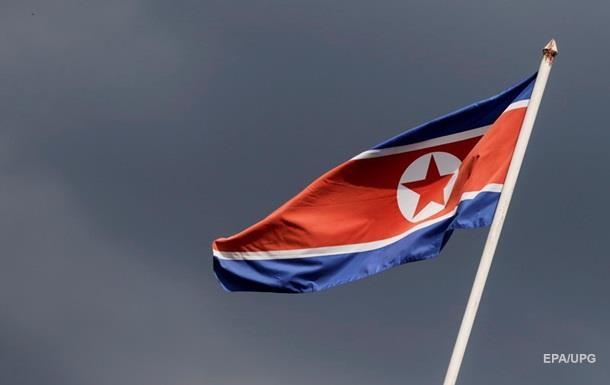 США призвали Россию повлиять на Северную Корею