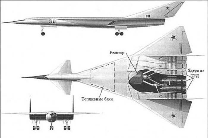 Проекты бомбардировщиков ОКБ-23. Успехи, неудачи и перспективные технологии ОКБ23, самолет, самолета, технологии, этого, работы, бомбардировщика, ядерных, новые, проект, полета, Testpilotru, бомбардировщик, менее, проектов, других, экипажа, проекта, задел, удалось