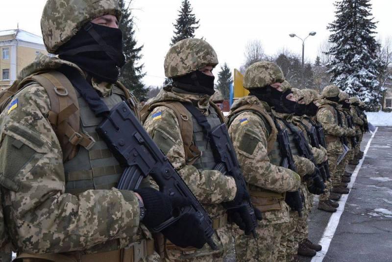 Эскалация неминуема: ВСУ и ДНР приведены в состояние полной готовности Новости