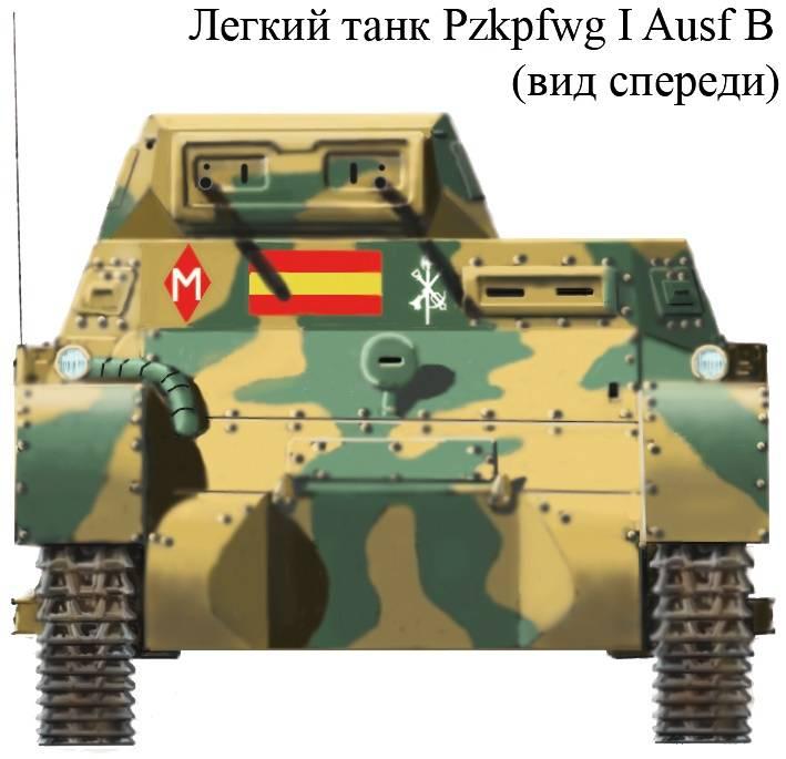 Просто «тизнаос». Самодельные бронеавтомобили гражданской войны в Испании оружие