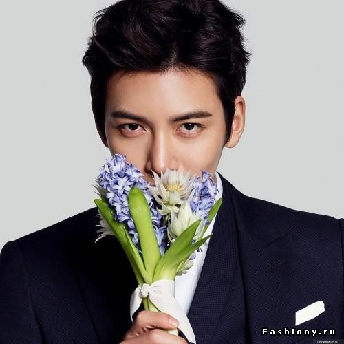 Самые красивые корейские актеры