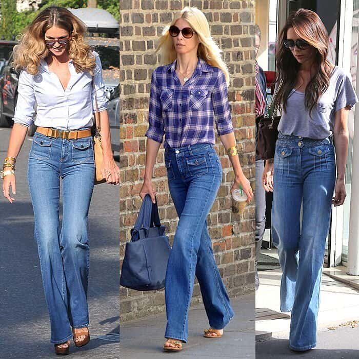 Базовые вещи для лета 2021 джинсы, можно, отлично, модель, стоит, женщин, футболки, выбор, жакет, брюками, ткани, выбирать, подходят, летом, подходит, принтом, фасона, надеть, пиджак, талии