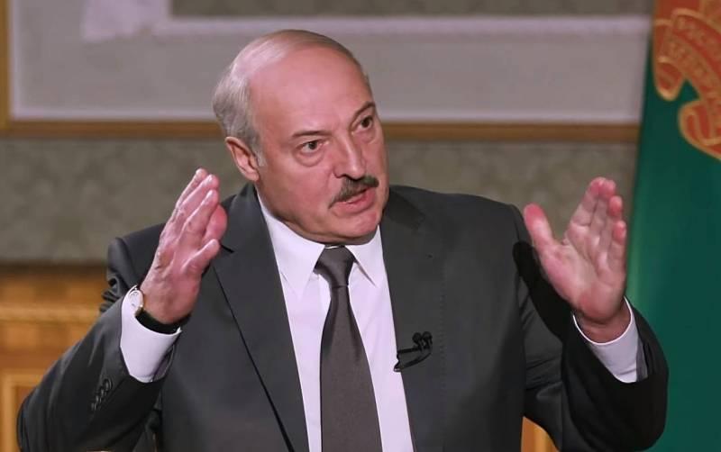 Лукашенко: При необходимости в течение суток российская армия будет переброшена в Беларусь Новости
