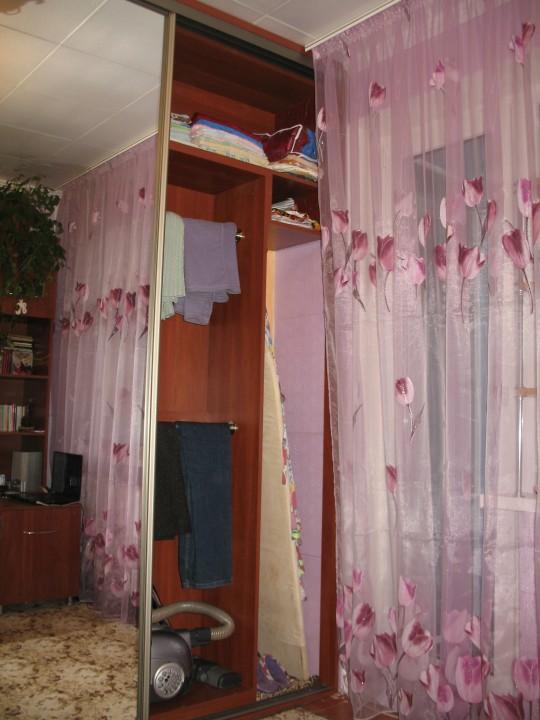 Моя чудо-спальня 9 кв. м.