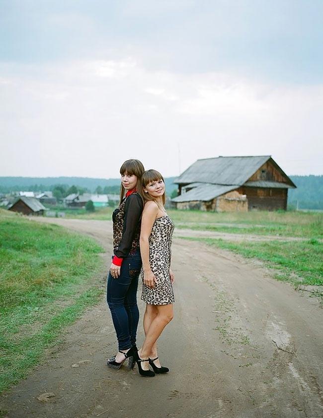 Познакомлюсь с девушкой с сельской фото серйозно — pic 3