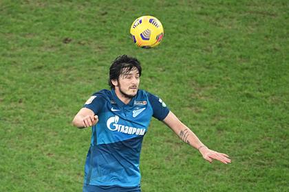 «Зенит» обыграл «Сочи» и упрочил лидерство в РПЛ Спорт