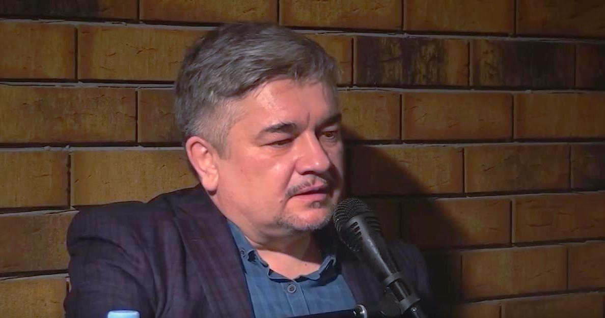 Ищенко рассказал, что будет с безвизом на Украине после скандала в КС