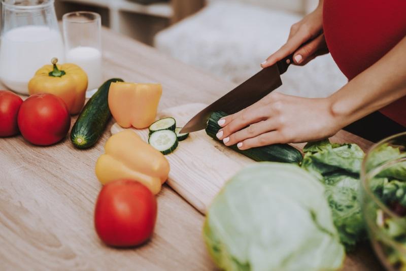 Зачем ограничивать себя в питании на 3 дня