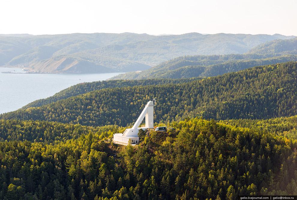 Байкальская астрофизическая обсерватория