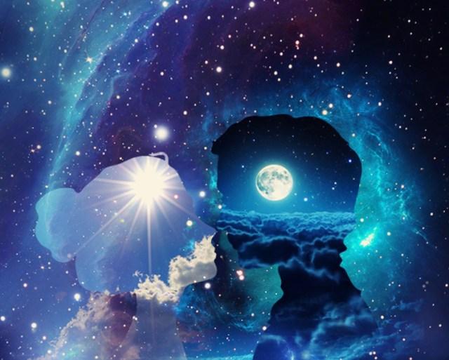 Энергетический Прогноз – «Божественные взаимоотношения». Эммануэль Дагер