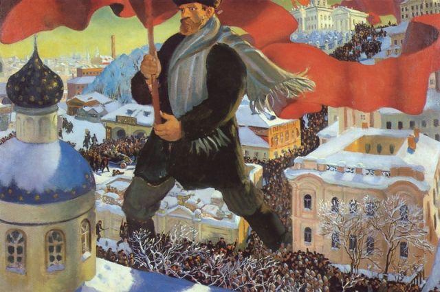 10 знаковых картин Бориса Кустодиева