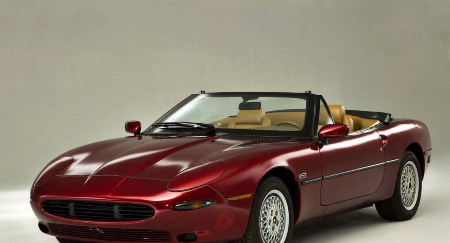 Jaguar XJ42: Джентльмен поспешает медленно Автомобили