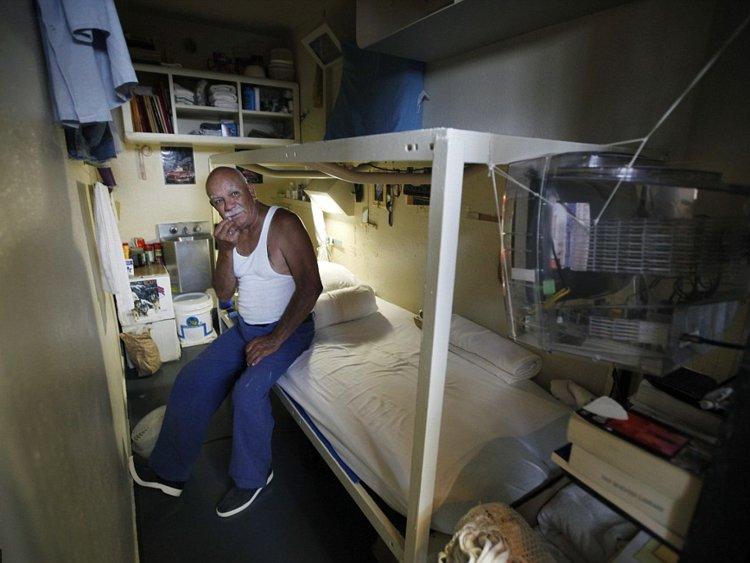Как живут заключенные в тюрьмах разных стран мира