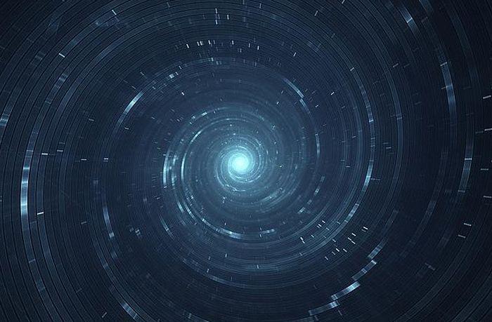 Черные дыры продолжают нас удивлять интересное, черная дыра