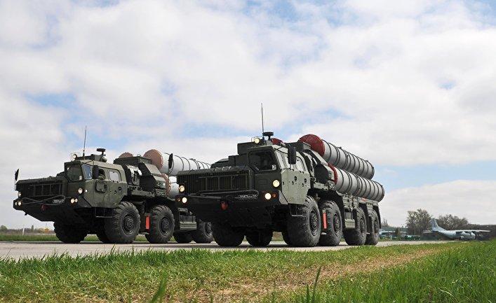 «Хорасан» (Иран): за покупкой российских С-400 — очередь! Теперь — Индия…