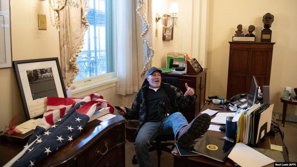 Keep America Great? Добро пожаловать в 2021-й. выборы,революция,США,Трамп